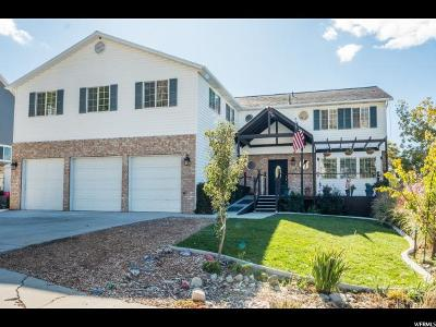 Pleasant Grove Single Family Home For Sale: 1026 E 1100 N