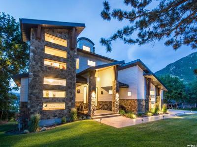 Sandy Single Family Home For Sale: 9 E Northridge Ln S
