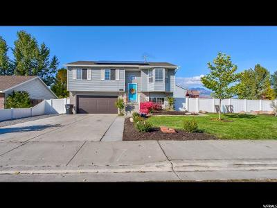 Provo Single Family Home For Sale: 2784 W 1060 N