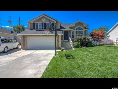 Spanish Fork UT Single Family Home For Sale: $290,000