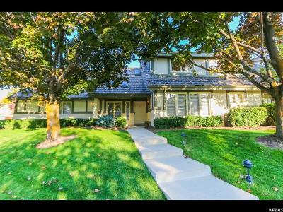Salt Lake City UT Single Family Home For Sale: $519,000