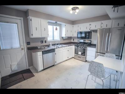 Rental For Rent: 2279 S 800 St E #2279