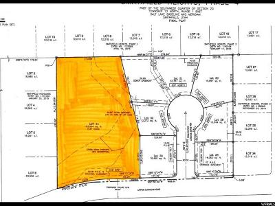 Smithfield Residential Lots & Land For Sale