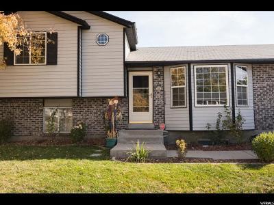 Salt Lake City UT Single Family Home For Sale: $259,900