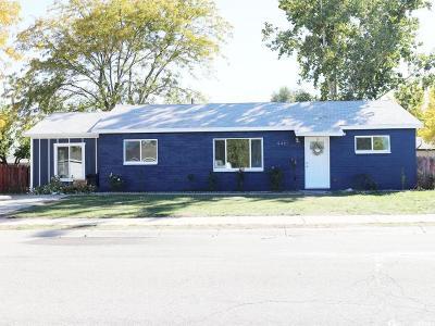Salt Lake City UT Single Family Home For Sale: $224,900