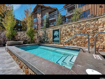 Park City Single Family Home For Sale: 4338 Willow Draw Rd