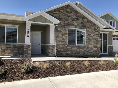 West Valley City Townhouse For Sale