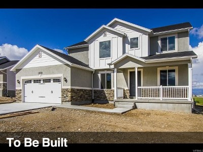 Grantsville Single Family Home For Sale: 440 S Hinckley Rd W