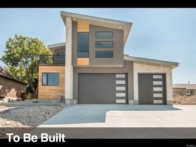 Draper Single Family Home For Sale: 1110 E 13200 S