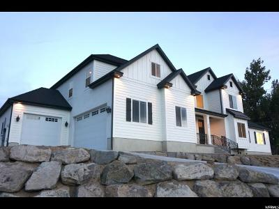 Lindon Single Family Home For Sale: 33 S 250 W