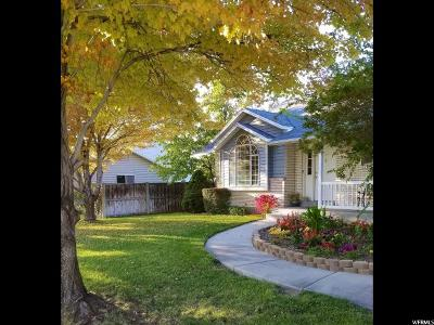 Orem Single Family Home For Sale: 526 W 1120 N