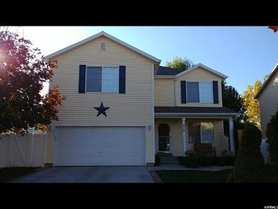 Spanish Fork Single Family Home For Sale: 214 S 950 W