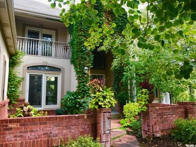 Draper Single Family Home For Sale: 13803 S Magic Wand Street E