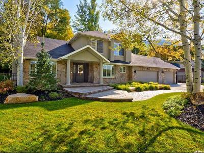Draper Single Family Home For Sale: 1886 E Flat Bear Cir