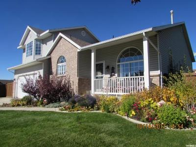 Orem Single Family Home For Sale: 260 S 908 W