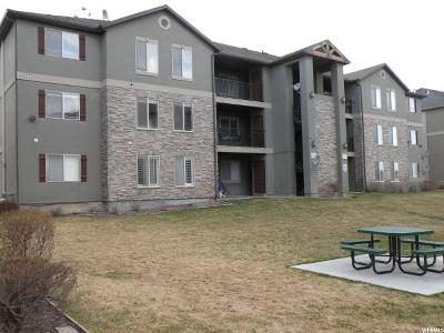 Eagle Mountain Condo For Sale: 3569 E Rock Creek Rd #5