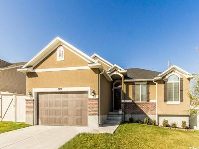 Magna Single Family Home For Sale: 3438 S Carmy Rd W