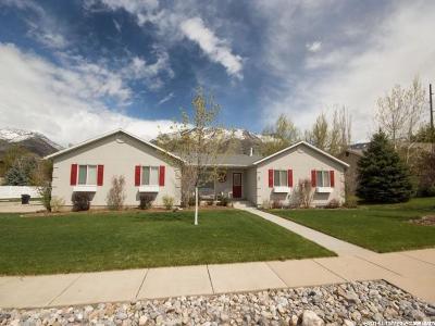Logan Single Family Home For Sale: 20 Bristol
