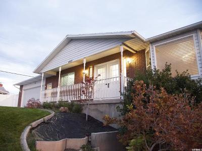American Fork Single Family Home For Sale: 453 N 30 W