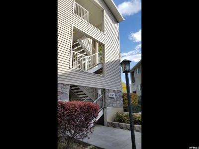 Salt Lake City UT Condo For Sale: $173,500