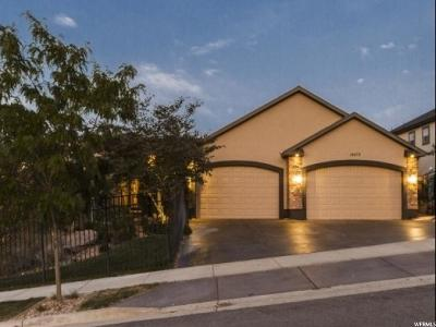Herriman Single Family Home For Sale: 14473 S Rose Summit Dr