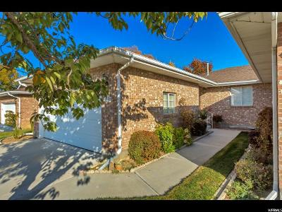 Orem Single Family Home For Sale: 440 W 120 N