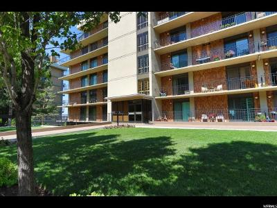Salt Lake City UT Condo For Sale: $857,500