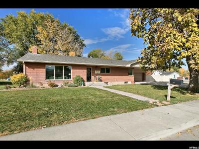 Payson Single Family Home For Sale: 618 S 700 W