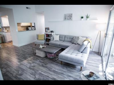Salt Lake City UT Condo For Sale: $219,900