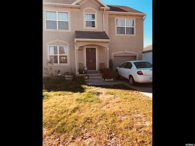 Springville Single Family Home For Sale: 1454 S Archmore Loop W