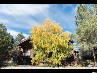 Park City Condo For Sale: 2025 Canyons Resort Dr #Y1