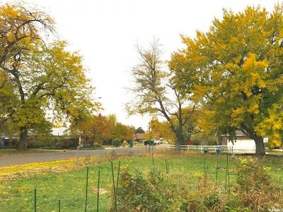 Millcreek Residential Lots & Land For Sale: 1831 E 3170 S