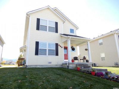 Tooele UT Single Family Home For Sale: $209,900