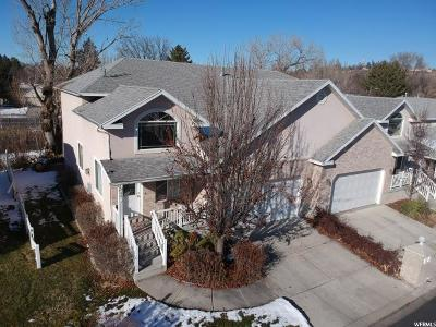 Logan Single Family Home For Sale: 88 River Point Dr
