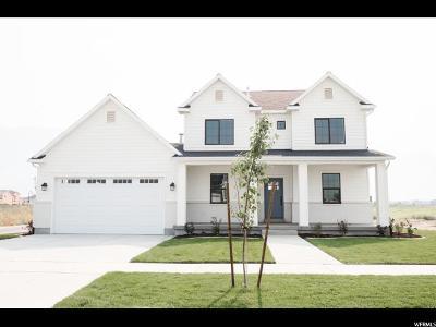 Spanish Fork Single Family Home For Sale: 2192 E 700 N #37