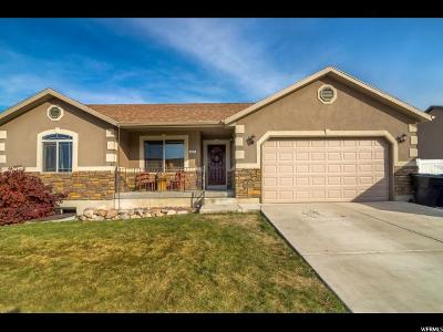 Payson Single Family Home For Sale: 968 W 1620 S