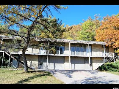 Provo Multi Family Home For Sale: 2127 N 1060 W