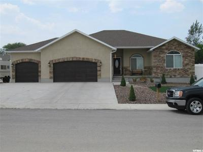 Price UT Single Family Home For Sale: $315,000
