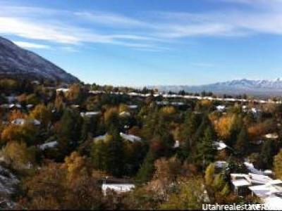 Millcreek Residential Lots & Land For Sale: 3770 E Astro Way S