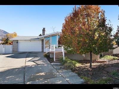 Orem Single Family Home For Sale
