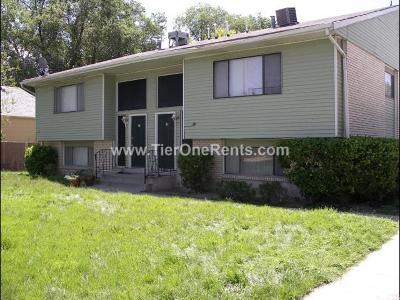 Rental For Rent: 234 E Crestone Ave S