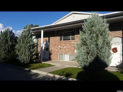 Orem Multi Family Home For Sale: 29 E 1200 S