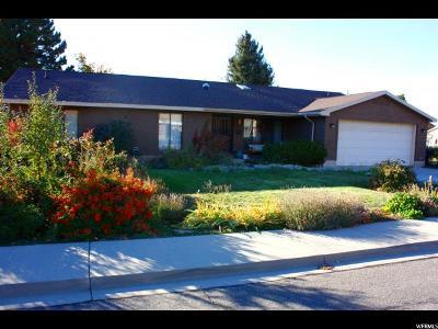 Orem Single Family Home For Sale: 380 S 900 E St E