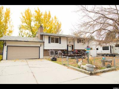 Provo Single Family Home For Sale: 2265 W 300 N