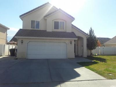 Spanish Fork Single Family Home For Sale: 413 W 300 S