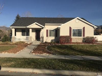 Tooele UT Single Family Home For Sale: $268,900