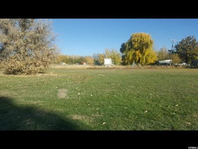 Preston Residential Lots & Land Under Contract: 401 E Oneida