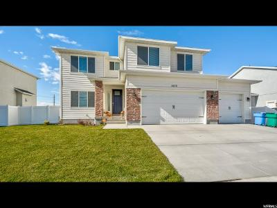 Lehi Single Family Home For Sale: 1438 S 200 E