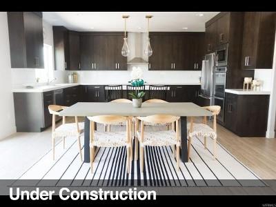 Lehi Single Family Home For Sale: 176 E 1500 S