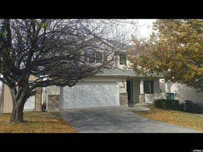 Draper Single Family Home For Sale: 14416 S Henry Day Rd E